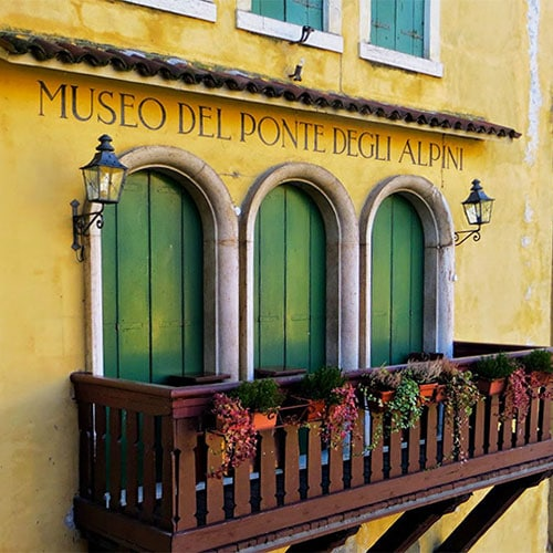 Museo degli Alpini