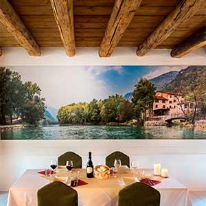 Rafting Hotel ai Cavallini